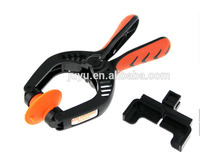 High quality!! LCD screen suction cups removal tool for iphone lcd removal vacuum clip kit, lcd glass openning tool sets