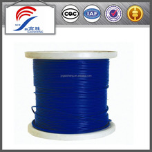 "1/8""-3/16"" 7x19 wire cable with plastic cover"