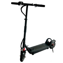 new products delivery All black 36v 350w kick folding 2 wheel electric scooter for adults bike manufacturers