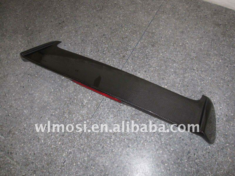 2001-2009 STI REAR CARBON FIBER SPOILER FOR SUBARU IMPREZA