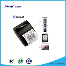 58mm handheld bluetooth printer for android mobile phone