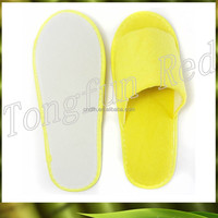 Convenient newest design men boys nude beach slipper