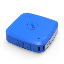 Real time tracking long life battery hidden gsm/ gprs mini gps tracker