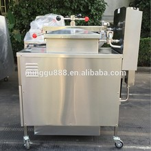 Gas henny penny kfc chicken pressure fryer/2016 High quality Electric pressure fryer/potato chip fryer for sale