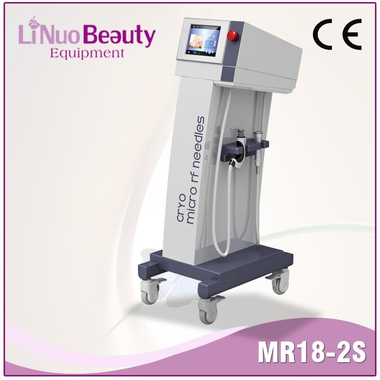 2017 Best selling fractional rf microneedle, rf fractional micro needle for salon or home use