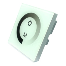 High quality LED Touch Panel dimmer,led touch lamp dimmer,led dimmer 24v