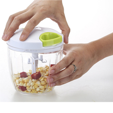 Dining Kitchen Tools Salad Spinner Multi Functional Chopper