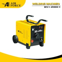 low cost BX1 200 ac arc welder made in china