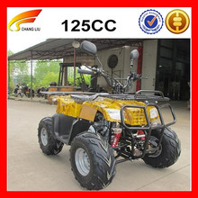 125cc atv 4 wheeler quad bike