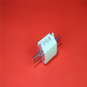 Low Voltage CCC Approvabled NH Fuse
