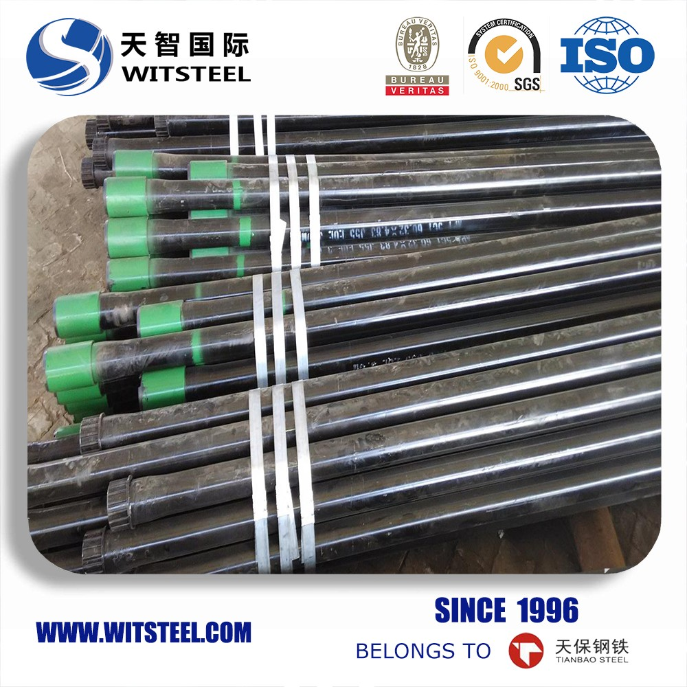 st37 steel mechanical properties low price low carbon seamless steel pipe and tube with great price