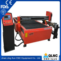 Steel Pipe Cutting Machine Cnc Plasma