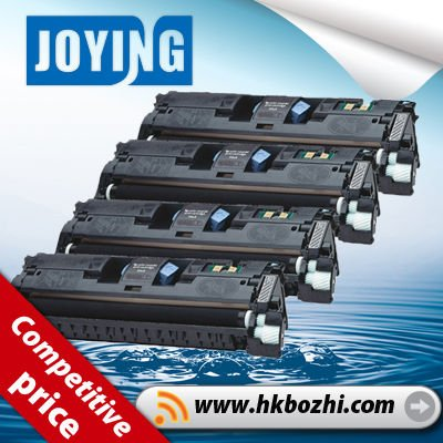 Compatible Toner Cartridge with C9700A----C9703A