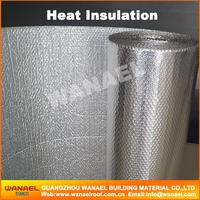 Wanael fireproof flame retardant heat reflective material