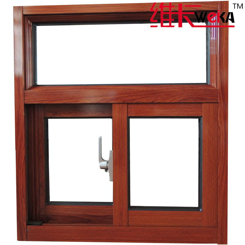 new good quality americanized aluminum wooden windows and doors