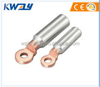 kinway Bimetalic cable lug copper and aluminium lug DTL-2