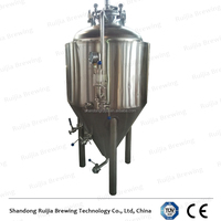 Home Distilling Equipment With SUS304 Fermenter