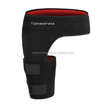 Neoprene Groin Hip Support For Groin Strain, Groin Sprain