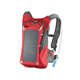 7W Solar Charger Hydration Backpack With 2L Water Bladder