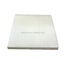 Auto cabin air filter material manufacturer