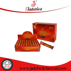 No spark strawberry flavor best quick light shisha coal