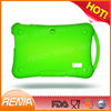 RENJIA silicone netbook tablet case tablets covers and cases tablet case 7