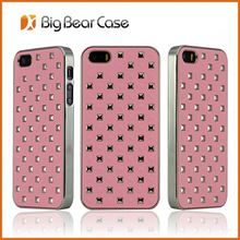 Cheap cell phone accessories mobile phone casing for iphone 5