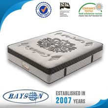 Good Quality Five Star Hotel Natural Life Mattresses