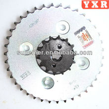 standard ex5 custom motorcycle sprocket for honda