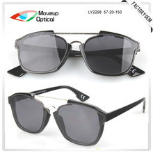 Hot sale PC floating sunglasses man
