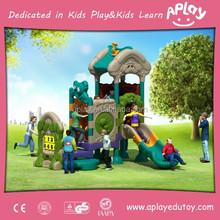 Good Quality Kids Outdoor Cheap Playhouses for Sale