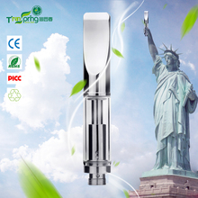 Technology products electric pipes smoking vape pen 510 glass vaporizer for cbd oil