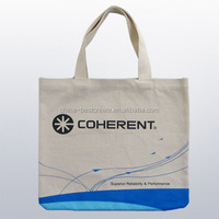Company culture Canvas reusable tote bags