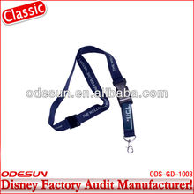Disney factory audit evod battery necklace lanyard 143695