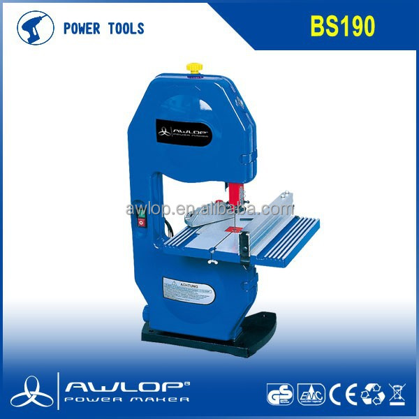 Hot Sales Band Saw With Angle Cut 45 Degree Band Saw Machine