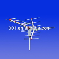 Monitoring Broadband Antenna,Model:J20-cheap digital tv antenna