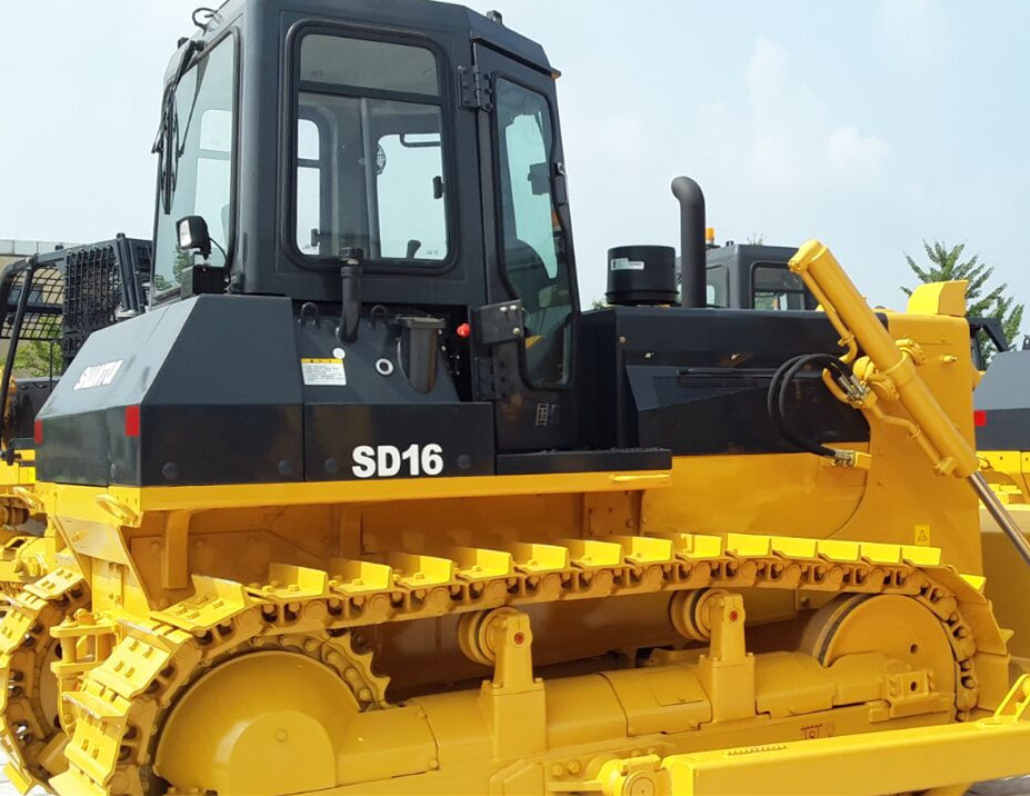 Shantui dozer bulldozer SD16 for construction machinery