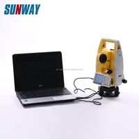 Geological survey instrument total station ATS-420L6