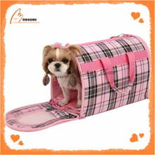 Multifunctional design foldable new arrival eco pet carrier