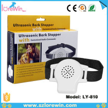 Ultrasonic&Audio Control +Auto Recording Bark stop Collar $3.2 Lorewin LY-810