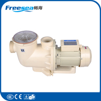 2016 Freesea Factory production swimming pool filter water pump