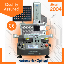 Best Factory Reballing machine price ! Optical Alignment BGA Reballing Station ZM R720