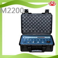 Tricases M2200Military Instrument Out door Protective Case