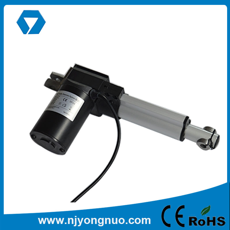 800mm stroke linear actuator for electric automatic gate opener
