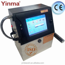 Creamic title inkjet printer/printing machine for glass