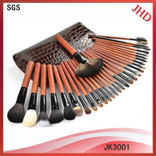 30pcs wholesale professional makeup brushes
