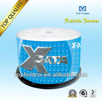 700MB 52X Wholesale Blank CD