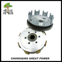 2015 Three Wheel Clutch with Good Price