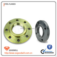 ansi b16.5 class 300 forged steel threaded flanges