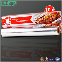 Heavy Duty 18 Micron Thickness Aluminum